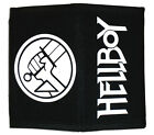 Cartera HellBoy No Camiseta No CD LP Poster Billetes Monedas Vinilo Comic RF00