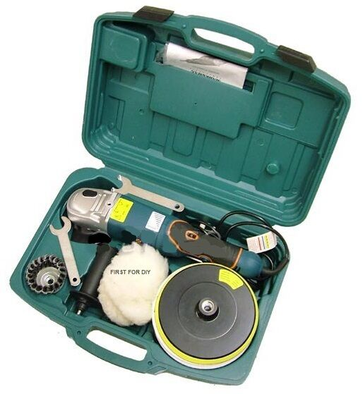 Heavy Duty 950w Car Polisher Polishing Machine Vehicle