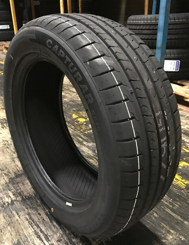 High Performance Or Grand Touring Tires