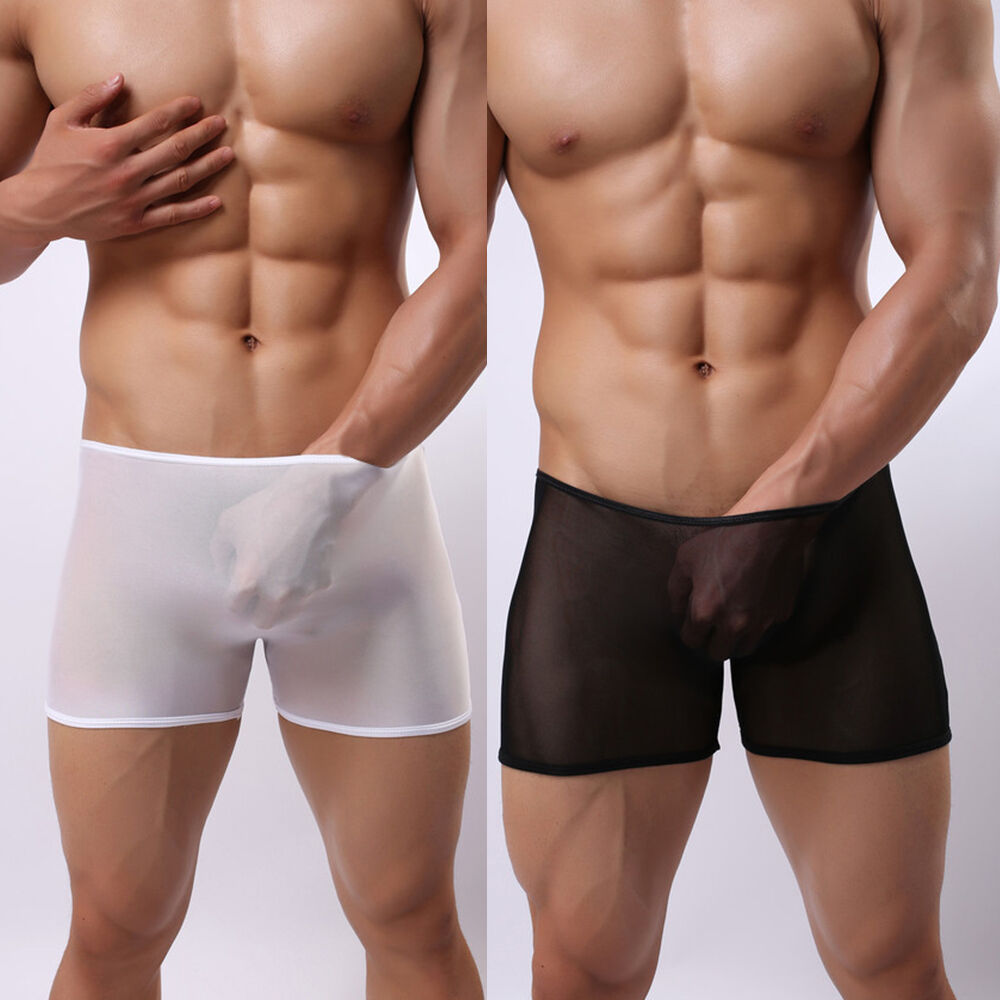 Understood not men s sheer underwear share