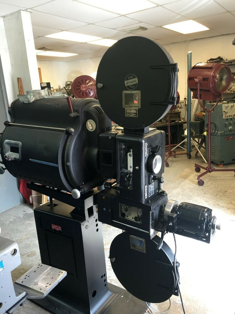 35mm film projector | eBay