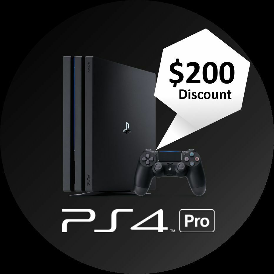 ps4 pro sony store 200 discount code valid till 31 march. Black Bedroom Furniture Sets. Home Design Ideas