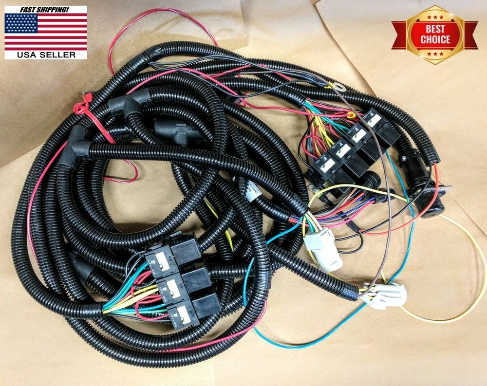 s l1000 hiniker snow plow 4 & 6 function wiring harness underhood cpc wiring harness function at readyjetset.co