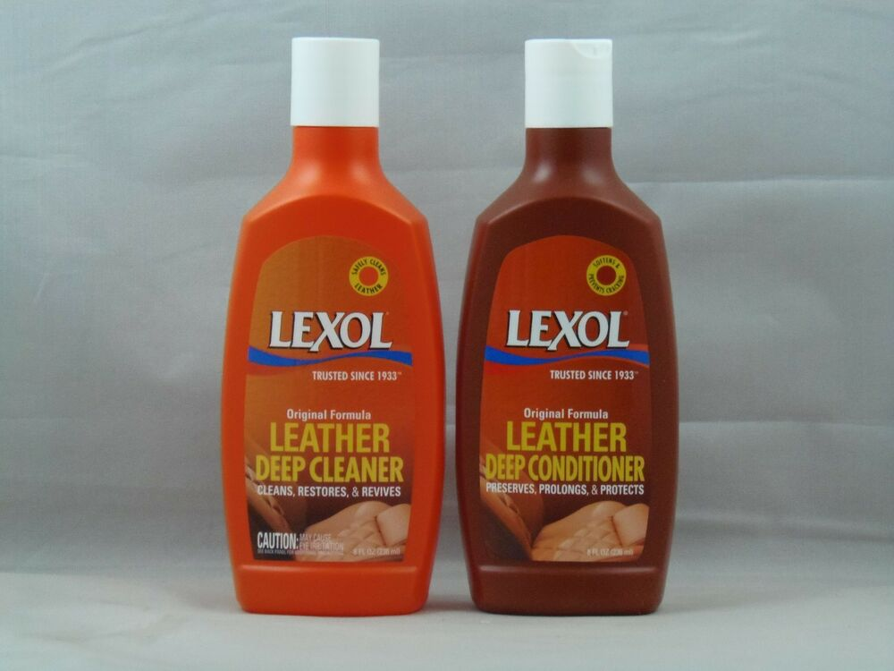 lexol leather care kit cleaner conditioner jacket boots. Black Bedroom Furniture Sets. Home Design Ideas
