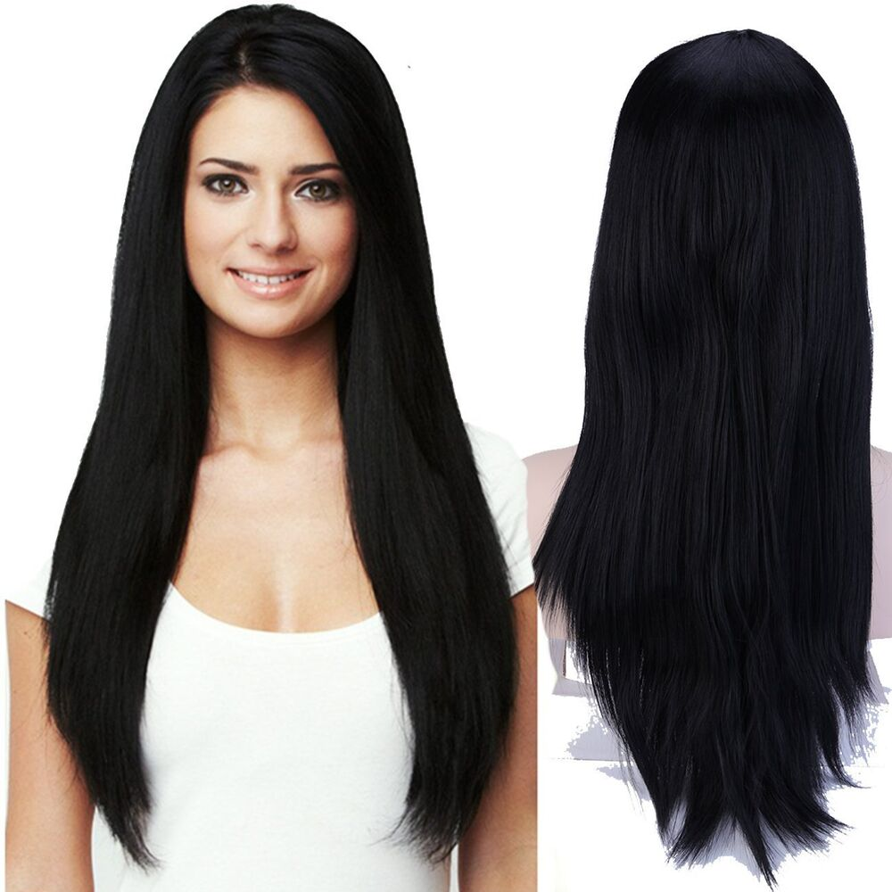 Natural Hairpieces For Black Hair