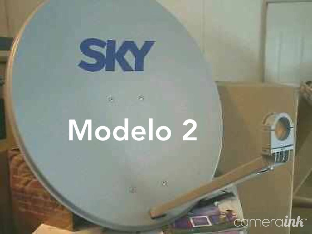 Dish Network For Rv >> Sky De Mexico Antena Satelital /Satellite Dish For Sky Of ...