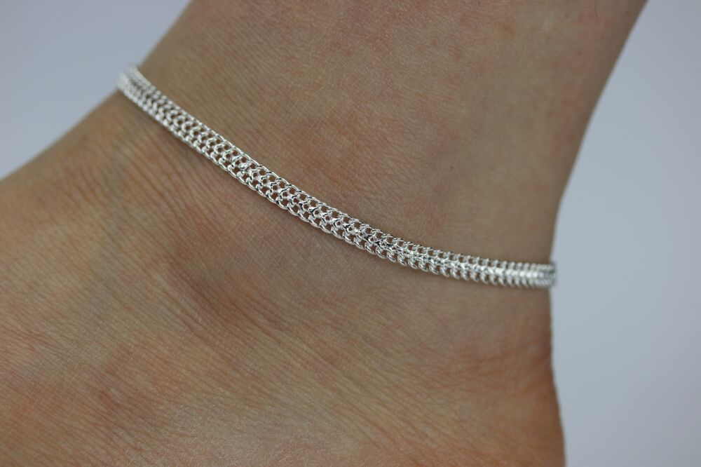 Anklet chain what do they mean hotwife - 5 9