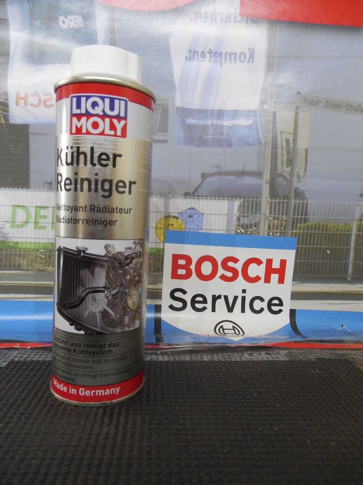 liqui moly k hler reiniger 300ml 3320 ebay. Black Bedroom Furniture Sets. Home Design Ideas