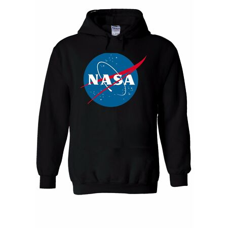 img-Nasa Geek Nerd Retro Astronaut Hoodie Sweatshirt Jumper Men Women Unisex 316