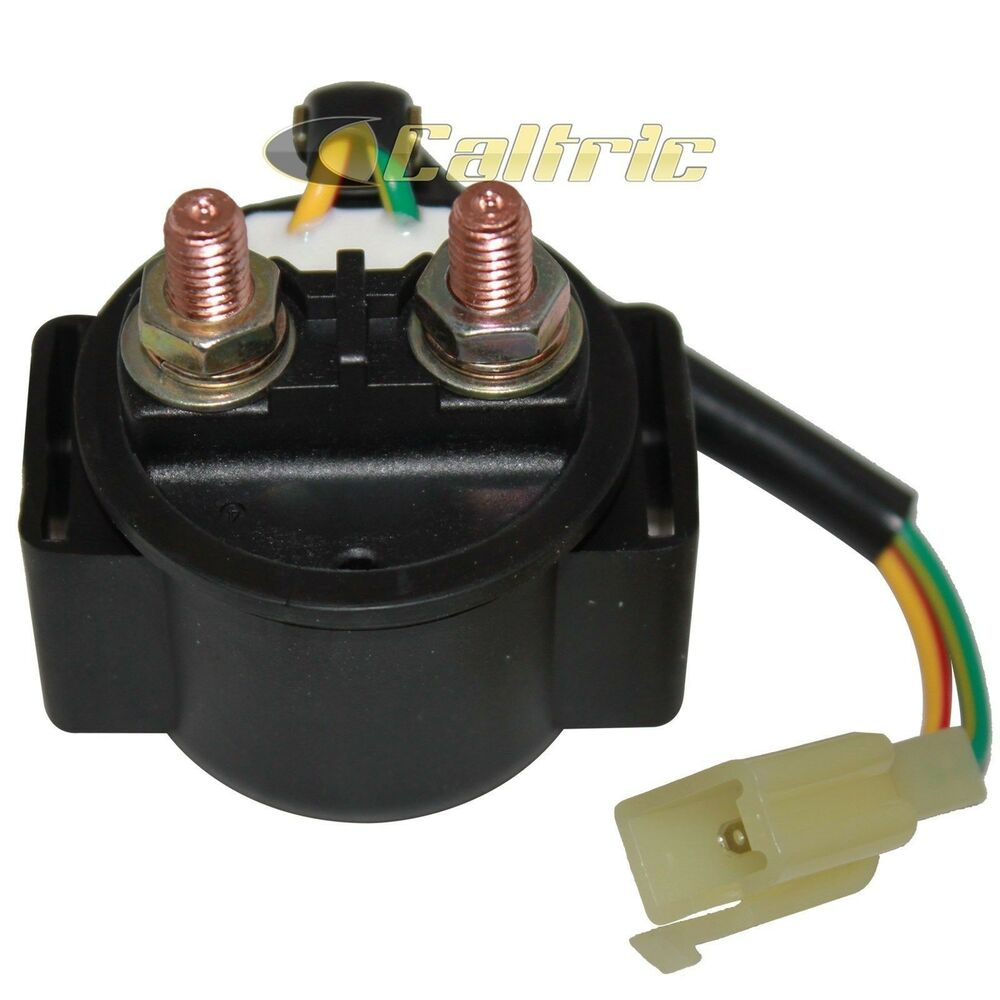 starter relay solenoid fits bombardier can am ds250 ds 250