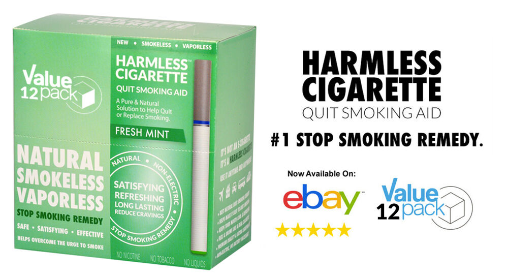 Quit smoking free pack