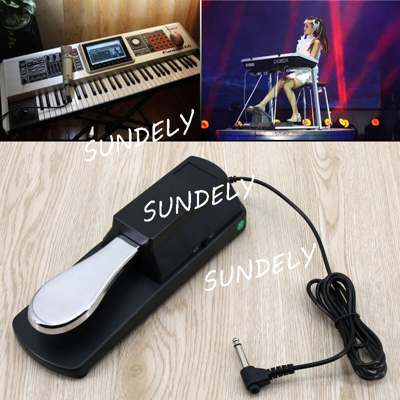Image Result For Yamaha Keyboard Foot Pedal