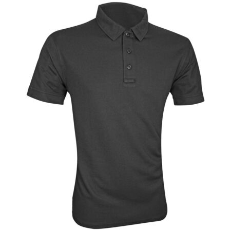 img-Viper Tactical Army Mens Polo Shirt Military Top Police Security Guard Tee Black