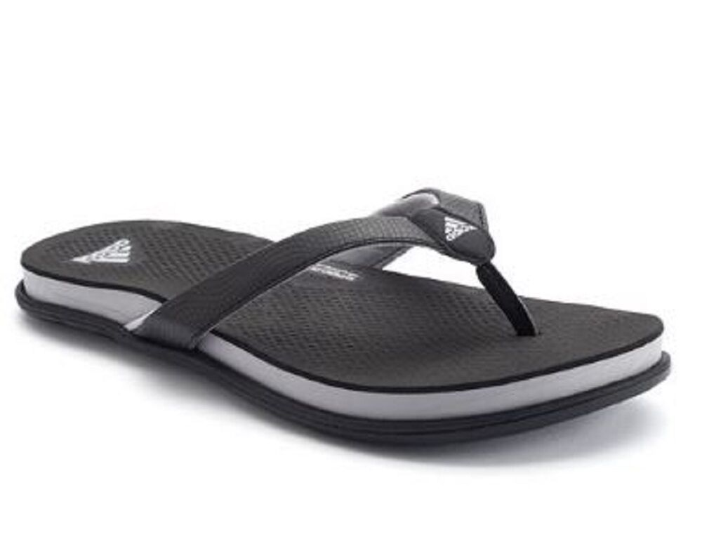 42dfa4963e06 adidas foam flip flops on sale   OFF35% Discounts