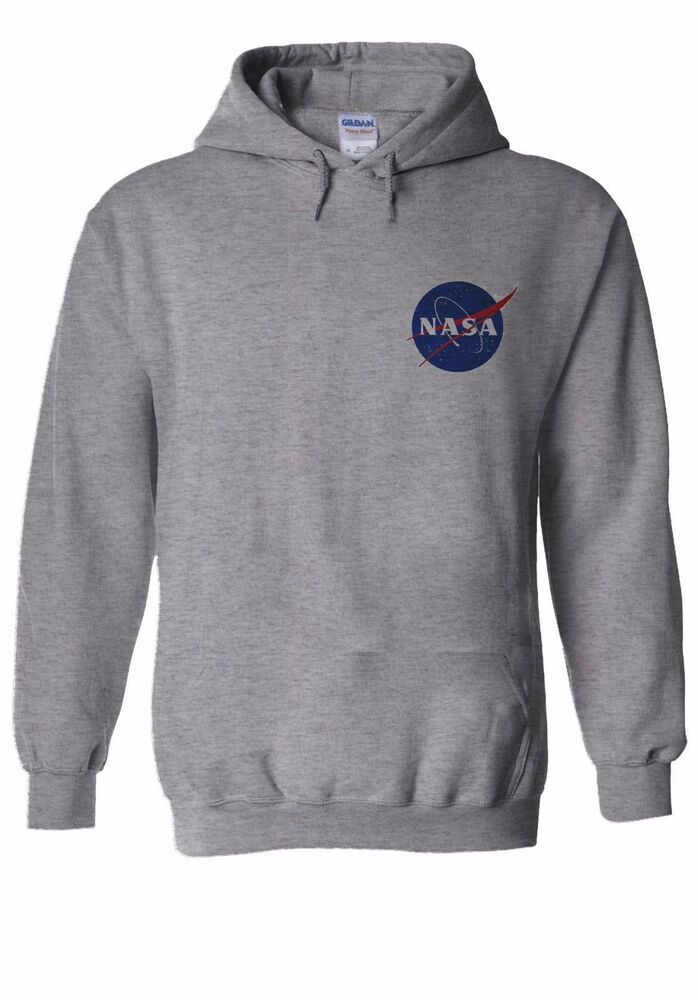 Nasa National Space Packet America Hoodie Sweatshirt Jumper Men Women Unisex 474 | eBay