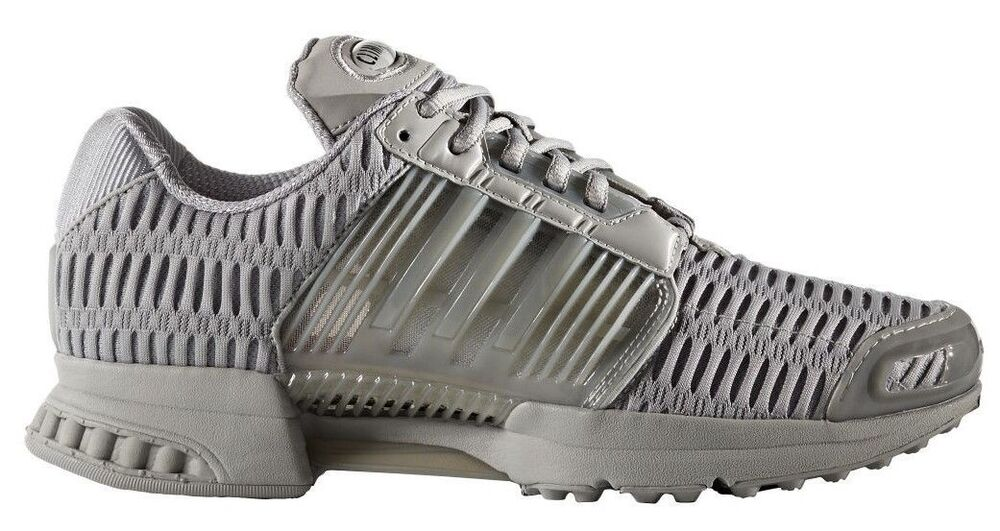 191ec6b86 Details about  BA8577  Mens Adidas Originals Clima Cool 1 Running Sneaker -  Gray
