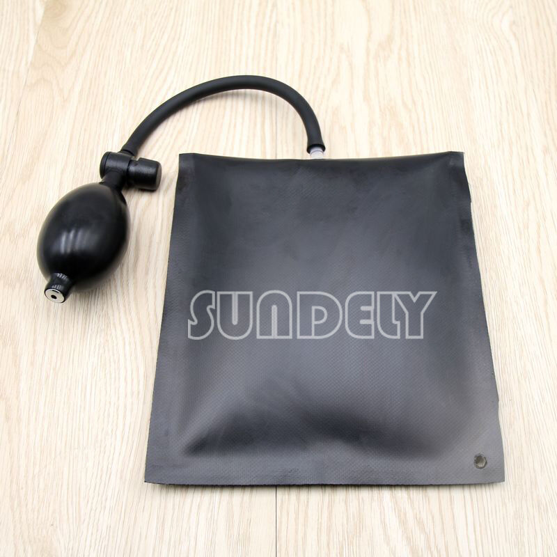 Air Wedge Pump Up Bag For Car Door Window Frame Fitting
