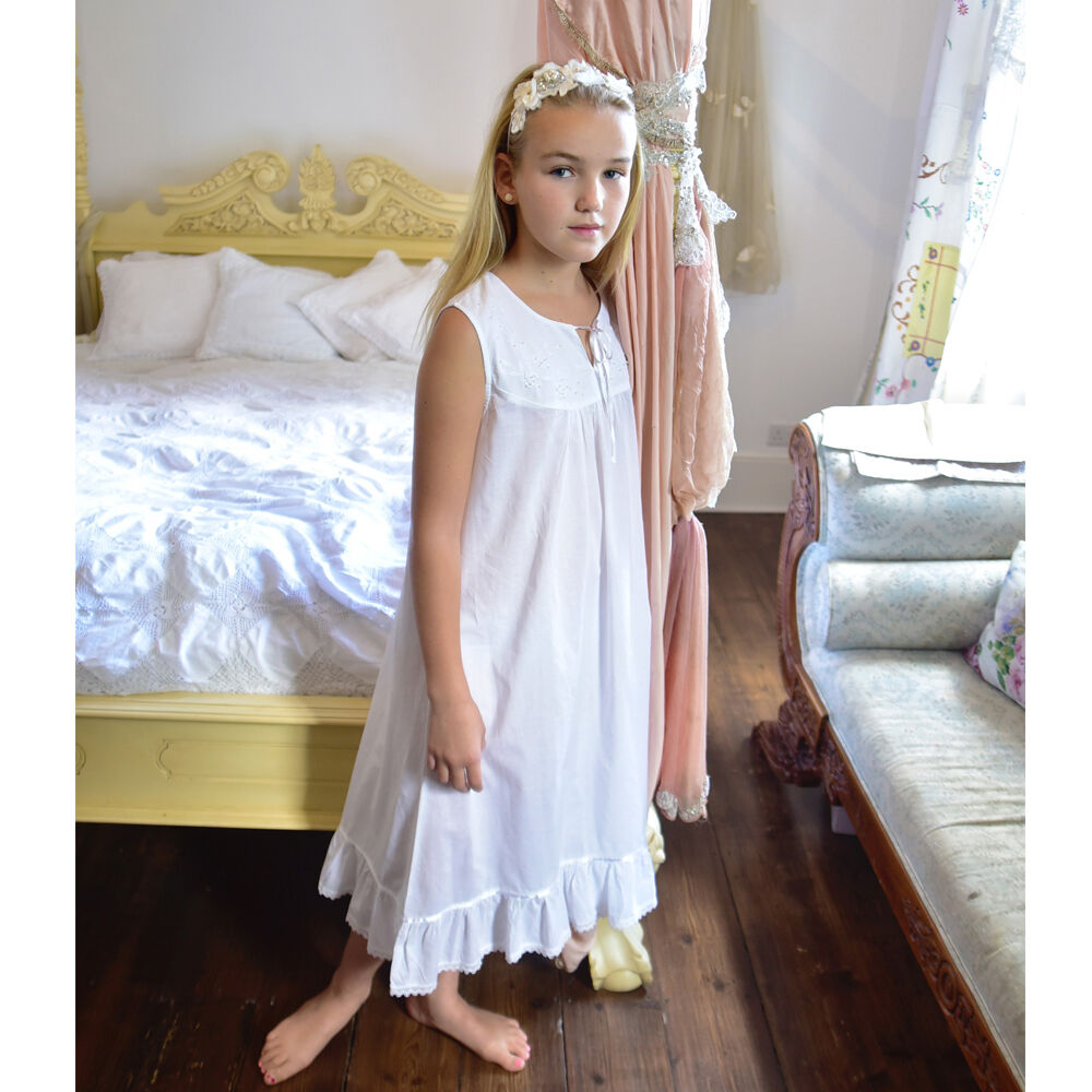 Since cotton is a natural fabric, you can rest assured that your temperature will be cool while you dream. Find pajamas for the entire family, including nightgowns for women, pajama sets for teens, and character pajamas for children.