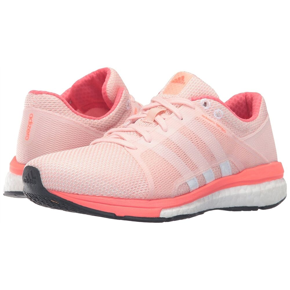 Adidas Adipure Tr 360 - Womens Running Shoes - Black/Pink ...