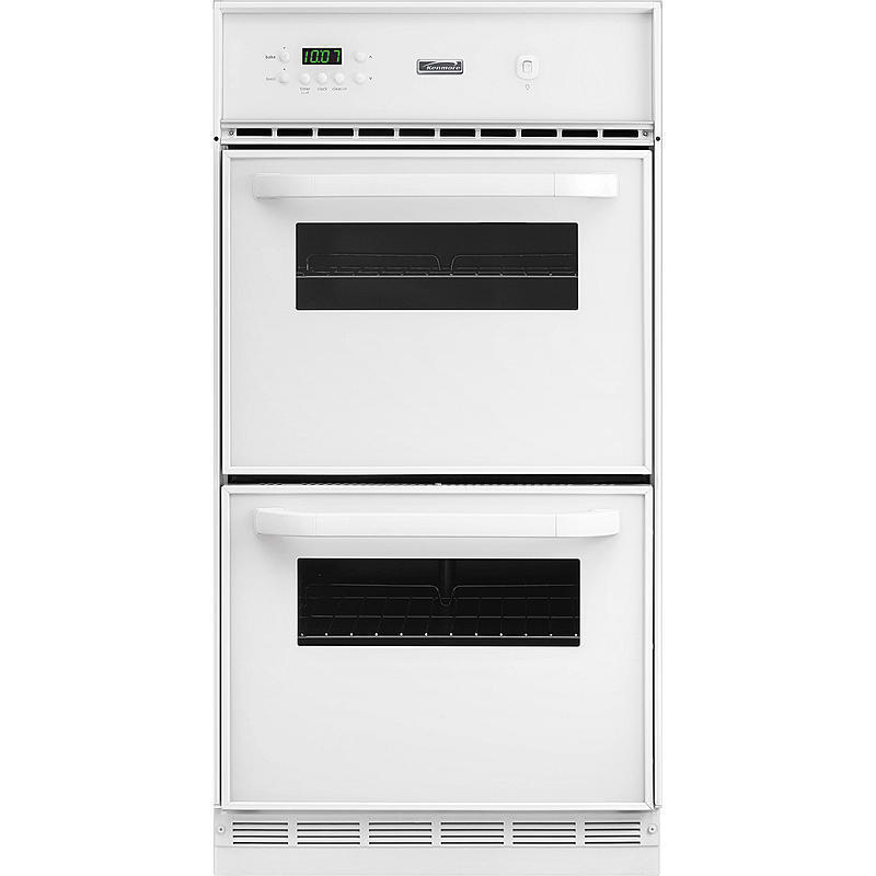 Kenmore 24 Quot Gas Standard Clean Wall Oven Model 45082 Ebay
