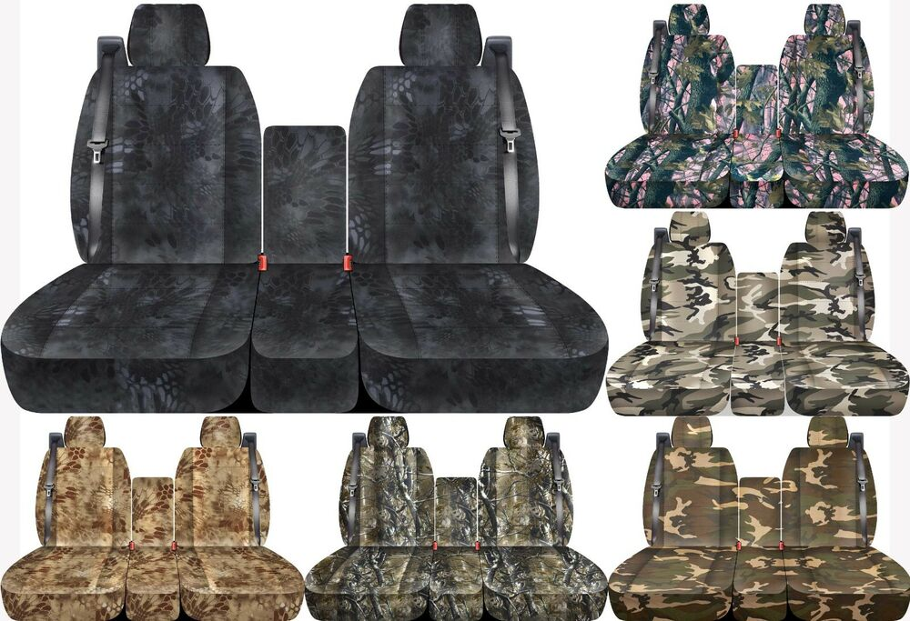 Cc Ford F150 40 60 40 20 40 Car Seat Covers With