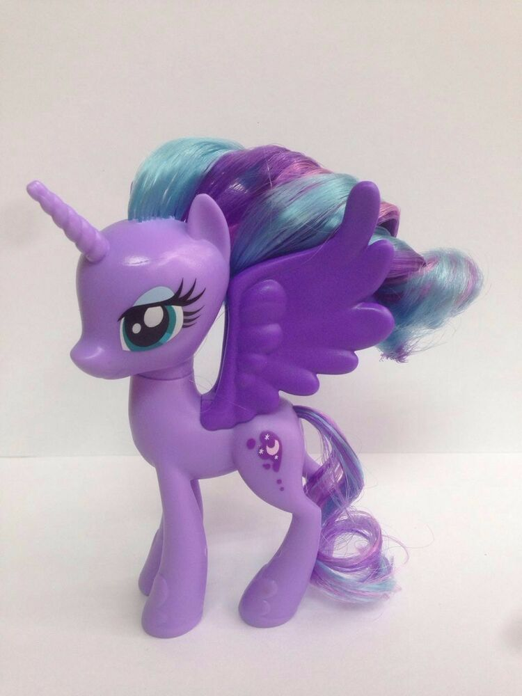 Hasbro 2017 My Little Pony Friendship Is Magic Princess ...