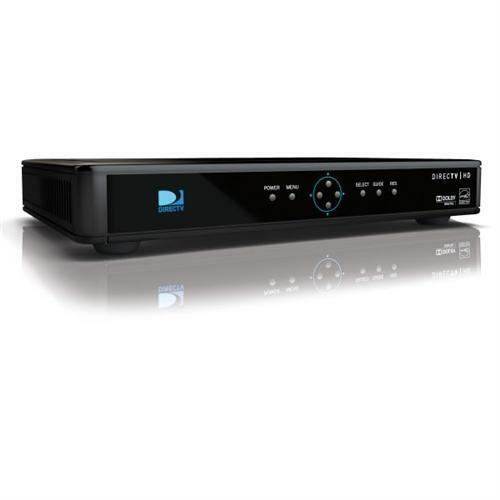 NEW DIRECTV H25 HD RECEIVER **NEW*""