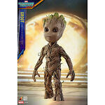 Hot Toys Guardians of the Galaxy Vol. 2 Groot Life-Size Collectible LMS004