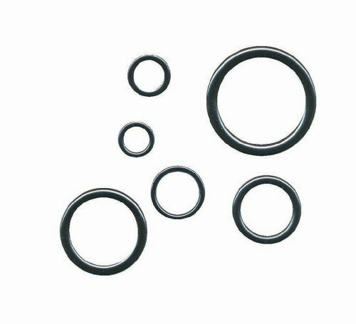 Zebco grey sic tip guide top ring insert fishing rod for Replacement eyes for fishing rods