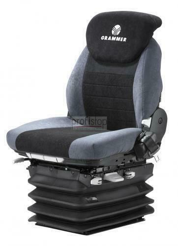 Tractor Seat Grammer Ds44 Cushions : Grammer seat cover protector maximo offroad for tractor