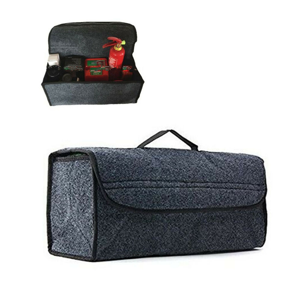 car seat back organizer pocket holder storage bag travel multi auto hanger rear ebay. Black Bedroom Furniture Sets. Home Design Ideas