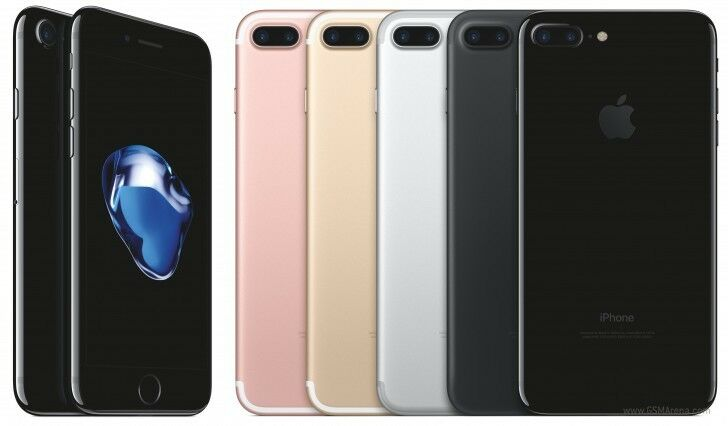 iphone latest mobile apple iphone 7 plus model 32gb 128gb t mobile 21829