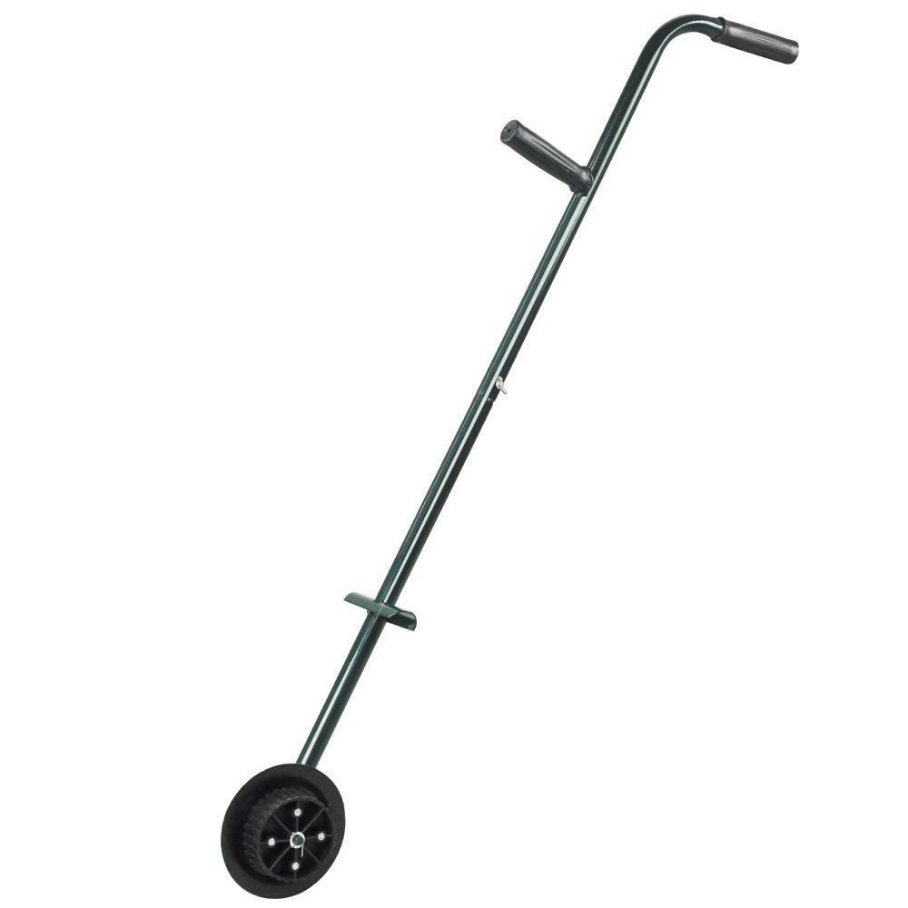 Pro garden lawn edger landscaping grass border edging for Professional gardening tools