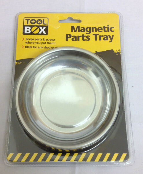 Tool Box Magnetic Parts Tray
