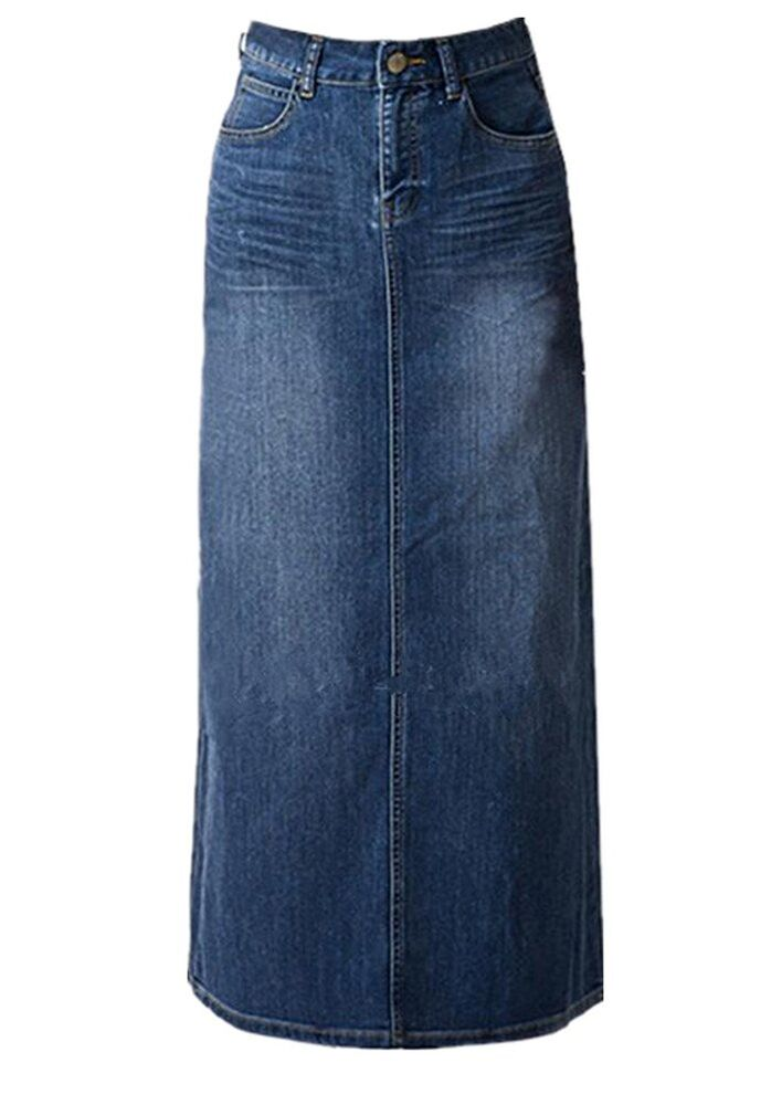 Women's Jean Trends For the perfect addition to your warm-weather wardrobe, peruse the selection of women's maxi, denim and mini skirts from American Eagle Outfitters. From vintage-inspired minis to flowy racer skirts and loose, bohemian maxis, this collection offers a .