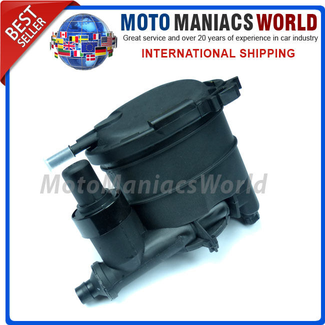 fuel filter housing citroen dispatch jumpy xsara fiat scudo 1 9d diesel ebay. Black Bedroom Furniture Sets. Home Design Ideas