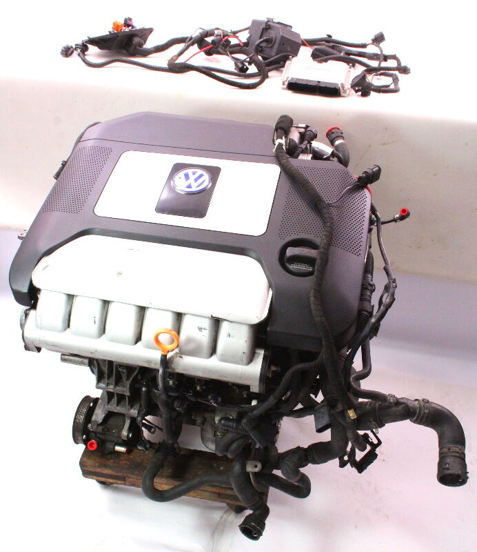 s l1000 vr6 engine ebay 2005 VW GTI at reclaimingppi.co