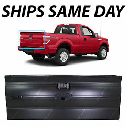 Kyпить NEW Primered - Rear Tailgate for 2009-2014 Ford F150 W/out Integrated Step 09-14 на еВаy.соm