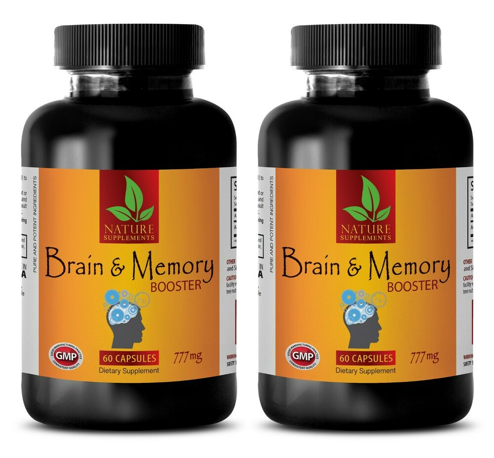 Amazon.com: Brain Supplement from FOCUSPower® Helps