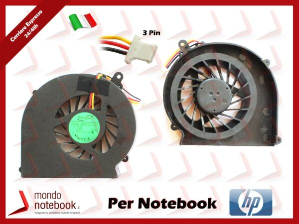 Ventola FAN CPU Originale HP Compaq 430 630 635 CQ57 CQ43
