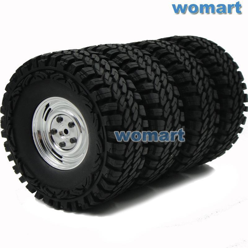 4 st ck rc 1 10 1 9 crawler off road reifen tires tyre hex. Black Bedroom Furniture Sets. Home Design Ideas