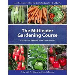Kyпить The Mittleider Gardening Course – New & In Full Color, 2017 на еВаy.соm