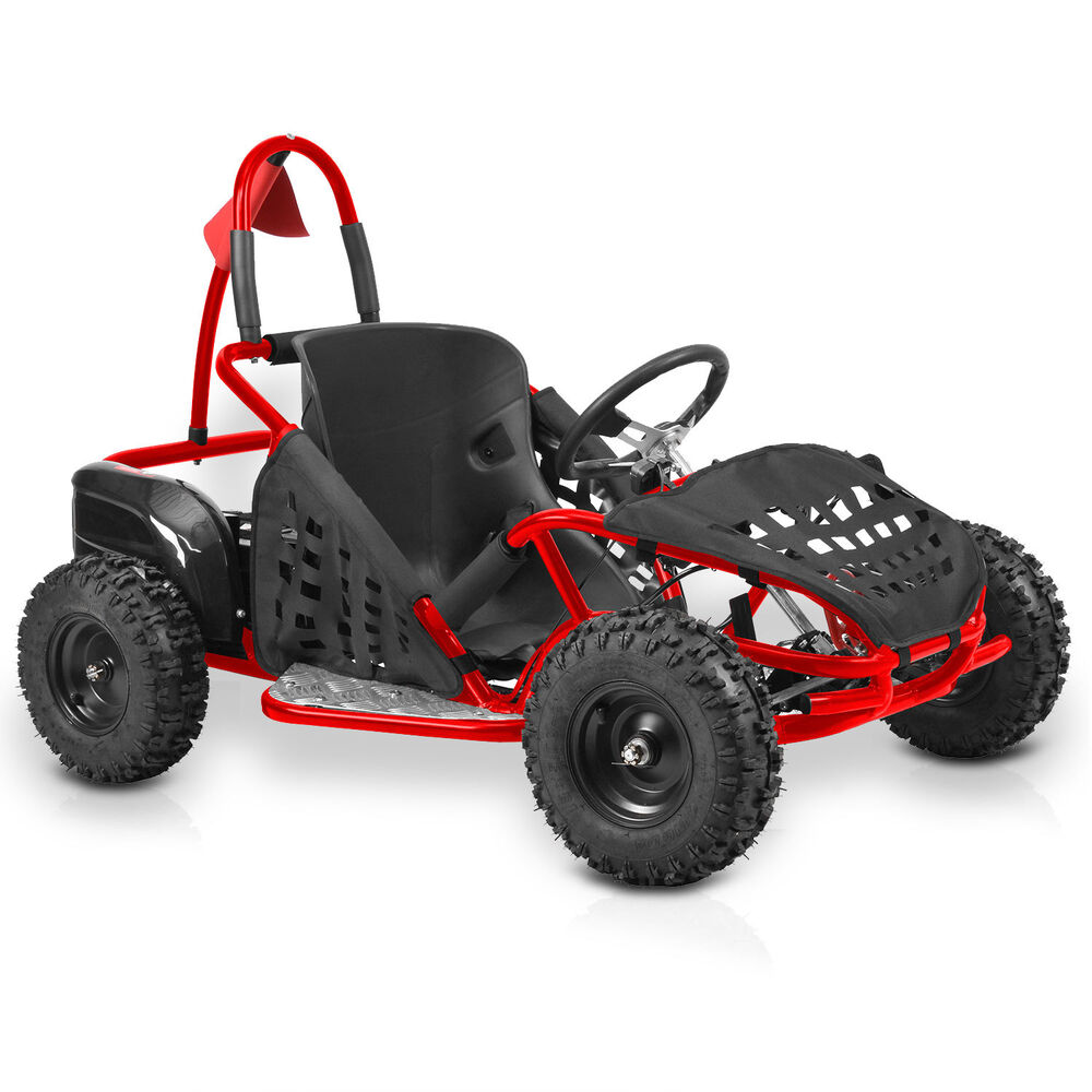 hecht 54812 elektro buggy kinder quad miniquad atv. Black Bedroom Furniture Sets. Home Design Ideas