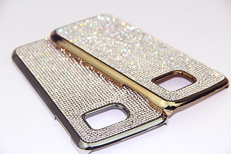 Details about Bling Crystal Case Cover For Samsung Galaxy S8 S8 Plus WITH  Swarovski Elements b0e24e739e