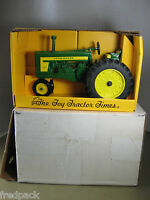 JOHN DEERE JD 720 TRACTOR TOY TRACTOR TIMES EDITION NEW IN BOX 1/16 ERTL 1994