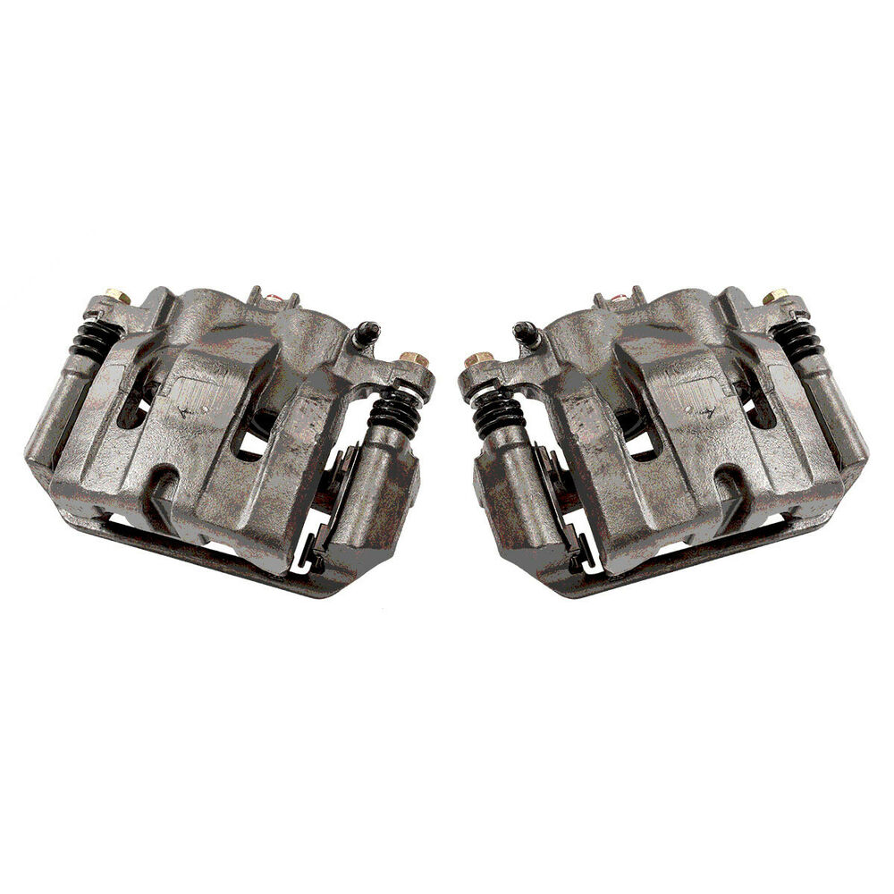 Front Brake Calipers For 2009 2010- 2012 ACURA TL 2006