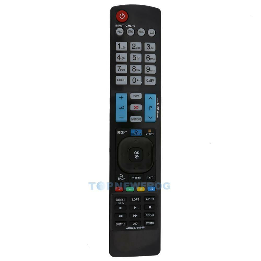 3d smart apps tv fernbedienung remote control replacement f r lg tv ebay. Black Bedroom Furniture Sets. Home Design Ideas