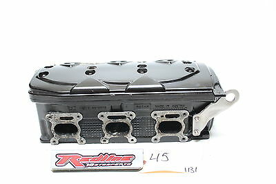 Sea-doo 2004 Ski-doo Elite Engine Top End Cylinder Head 420613978
