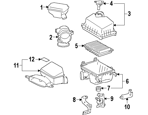 Nissan Maf Sensor Diagram