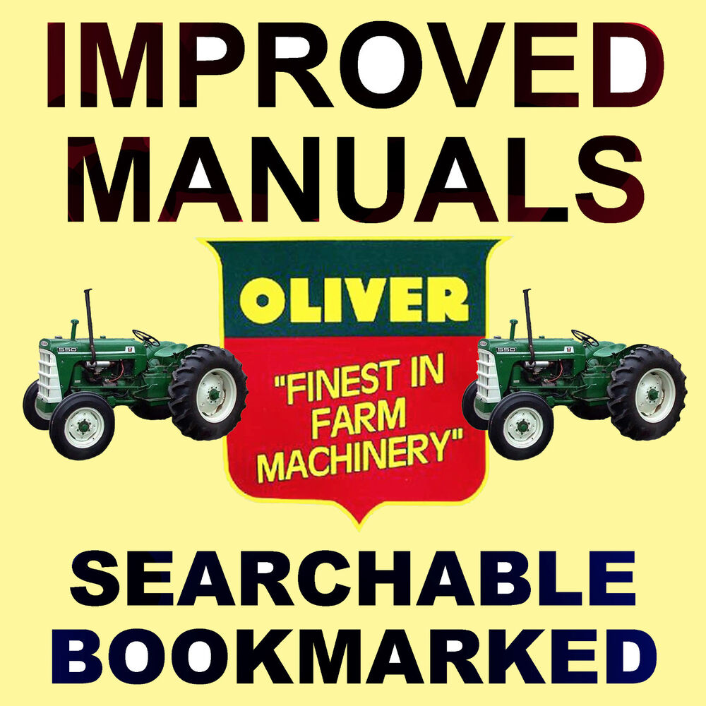 Oliver 880 Tractor Wiring Diagram | Wiring Liry on